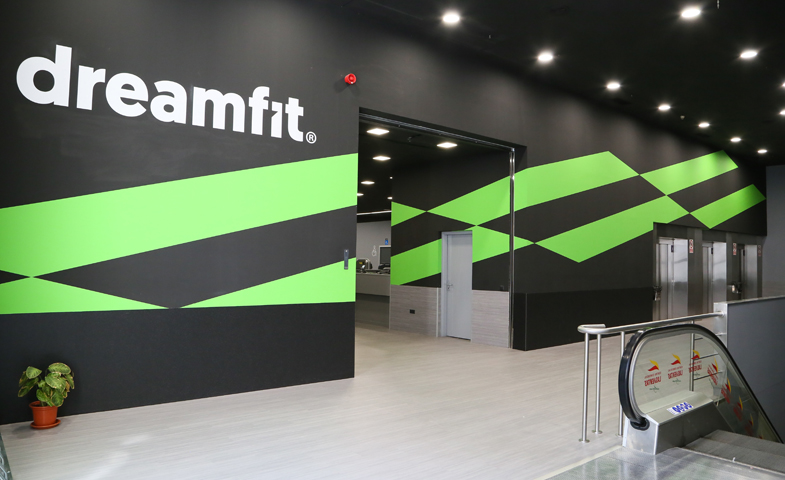 Dreamfit vallecas